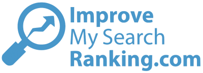 Logo of Improve My Search Ranking