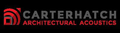 Logo of Carterhatch Architectural Acoustics