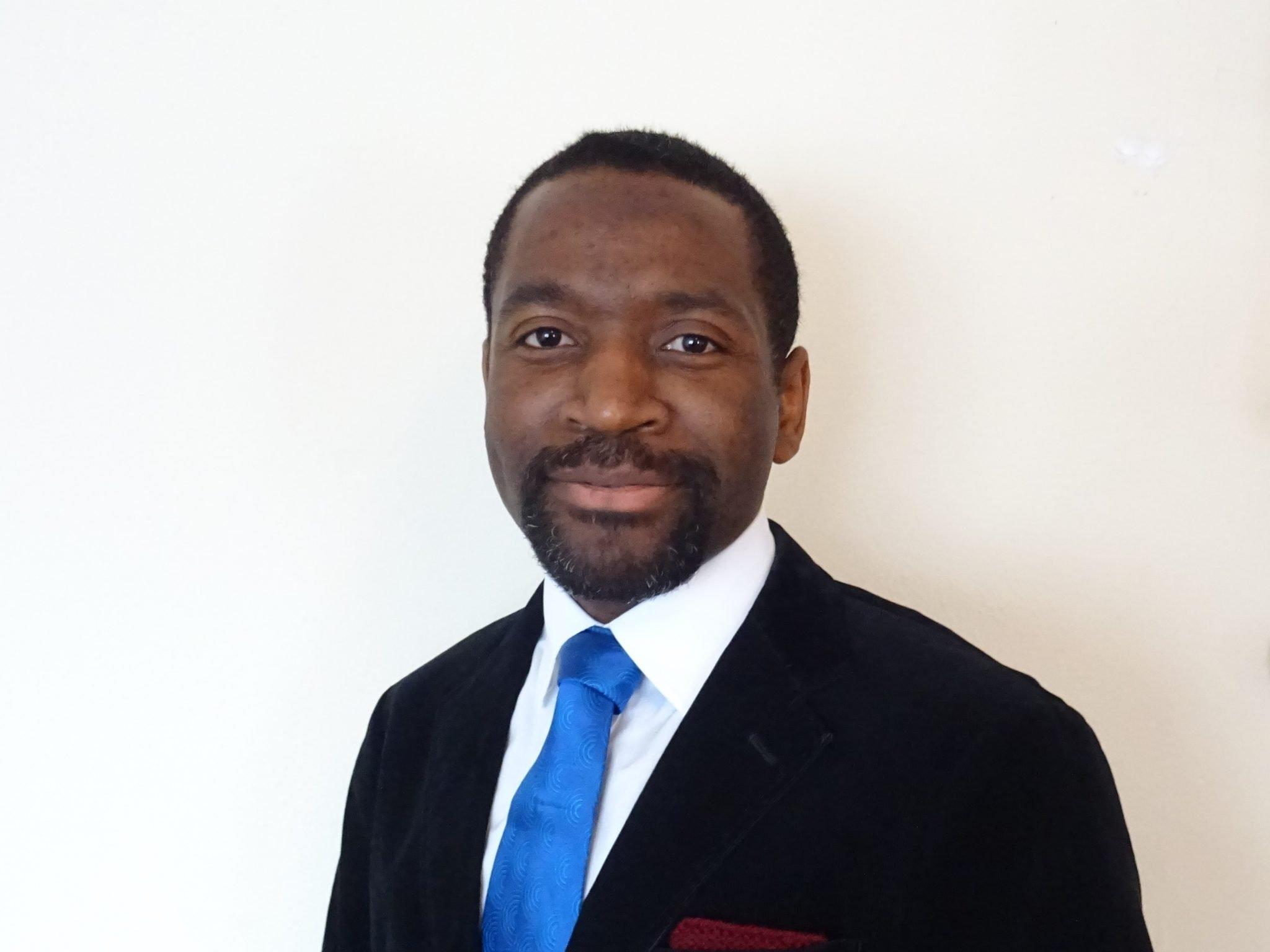 Ismail Alli-Balogun, construction entrepreneur